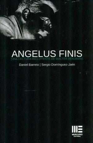 ANGELUS FINIS