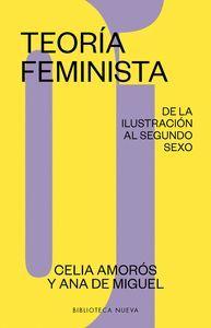 TEORIA FEMINISTA 01