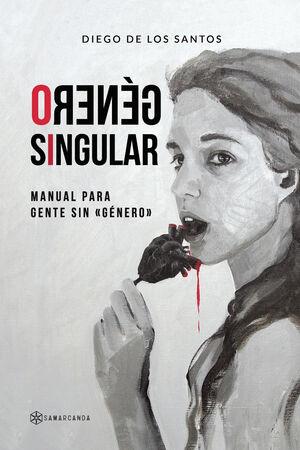 GÉNERO SINGULAR