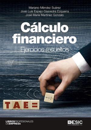 CÁLCULO FINANCIERO