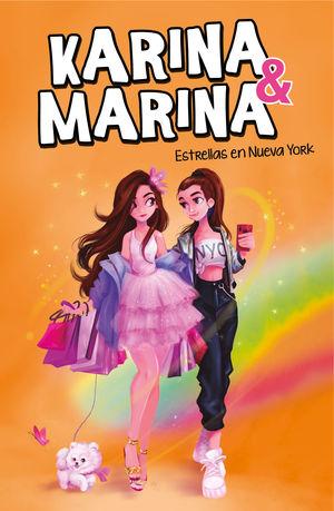 ESTRELLAS EN NUEVA YORK - KARINA & MARINA 3