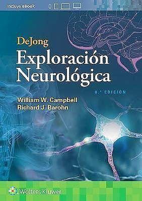 DEJONG EXPLORACIÓN NEUROLÓGICA