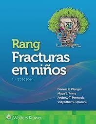 RANG. FRACTURAS EN NIÑOS