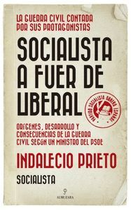 SOCIALISTA A FUER DE LIBERAL