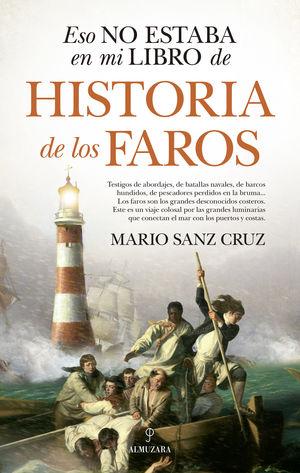 ESO NO ESTABAEN MI LIBRO DE HISTORIA DE LOS FAROS