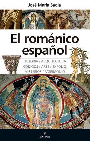EL ROMÁNICO ESPAÑOL