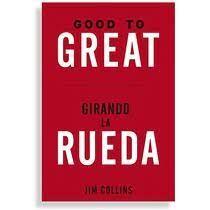 ESTUCHE  - GOOD TO GREAT / GIRANDO LA RUEDA (2 VOL.)