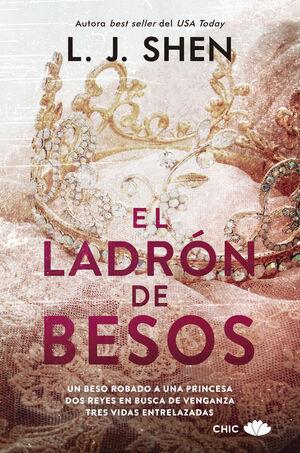 EL LADRÓN DE BESOS