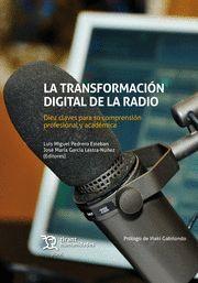 LA TRANSFORMACION DIGITAL DE LA RADIO