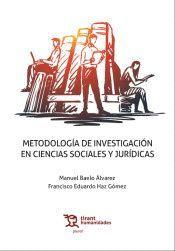 METODOLOGÍA DE INVESTIGACIÓN EN CIENCIAS SOCIALES Y JURÍDICAS