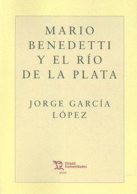 MARIO BENEDETTI Y EL RIO DE LA PLATA