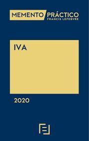 MEMENTO PRÁCTICO IVA 2020