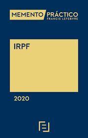 MEMENTO PRÁCTICO IRPF 2020