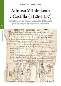 ALFONSO VII DE LEON Y CASTILLA (1126-1157)
