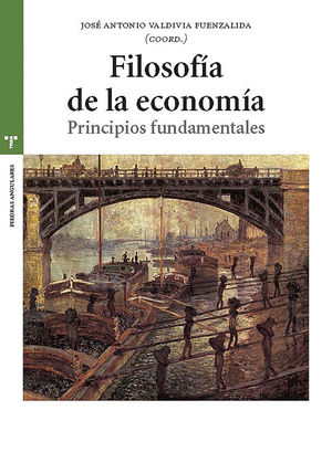 FILOSOFIA DE LA ECONOMIA