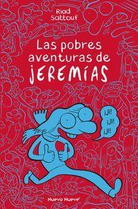 LAS POBRES AVENTURAS DE JEREMIAS