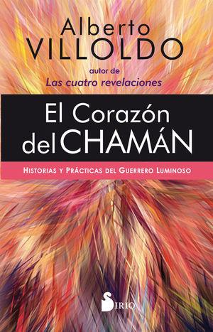 EL CORAZÓN DEL CHAMÁN