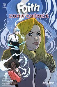 FAITH: ZONA ONRICA