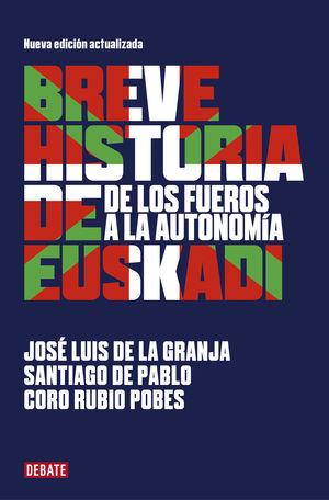 BREVE HISTORIA DE EUSKADI