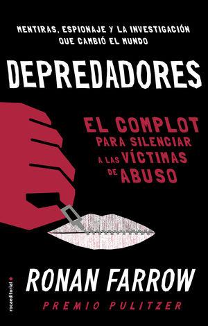 DEPREDADORES