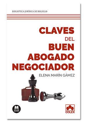 CLAVES DEL BUEN ABOGADO NEGOCIADOR