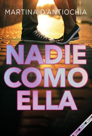NADIE COMO ELLA