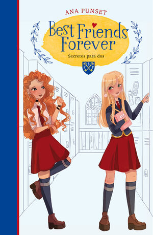 SECRETOS PARA DOS - BEST FRIENDS FOREVER 2