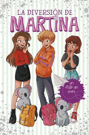 LA DIVERSIÓN DE MARTINA 8