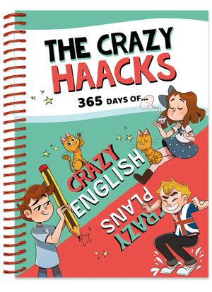365 DAYS OF CRAZY ENGLISH & CRAZY PLANS