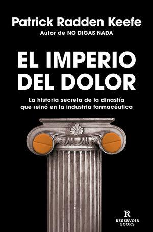 EL IMPERIO DEL DOLOR