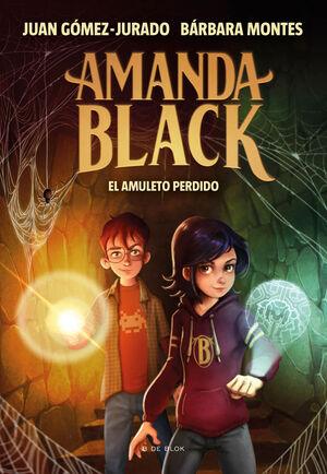 EL AMULETO PERDIDO - AMANDA BLACK 2