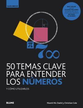 50 TEMAS CLAVE PARA ENTENDER LOS NÚMEROS