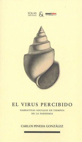 EL VIRUS PERCIBIDO