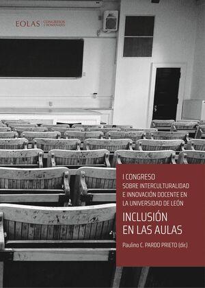 INCLUSIÓN EN LAS AULAS