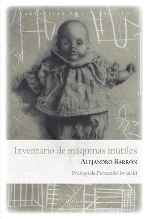 INVENTARIO DE MÁQUINAS INÚTILES
