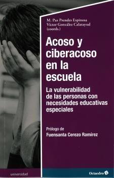 ACOSO Y CIBERACOSO EN LA ESCUELA
