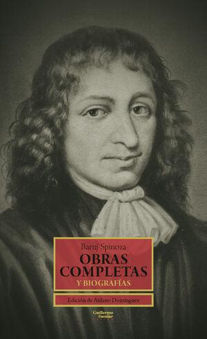 OBRAS COMPLETAS Y BIOGRAFIAS