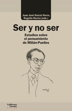 SER Y NO SER