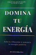 DOMINA TU ENERGIA