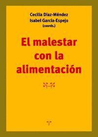 EL MALESTAR CON LA ALIMENTACIÓN
