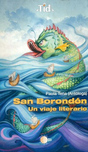 SAN BORONDÓN. UN VIAJE LITERARIO