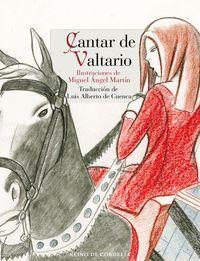 CANTAR DE VALTARIO