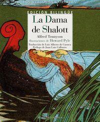 LA DAMA DE SHALOTT