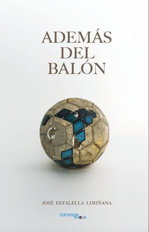 ADEMÁS DEL BALÓN