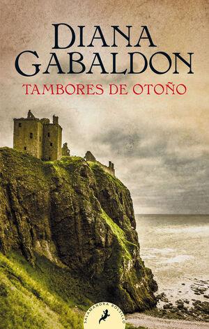 TAMBORES DE OTOÑO (SAGA CLAIRE RANDALL - OUTLANDER 4)