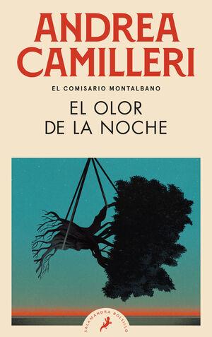 EL OLOR DE LA NOCHE. COMISARIO MONTALBANO 8