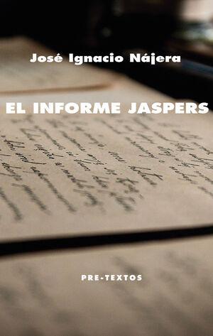 EL INFORME JASPERS