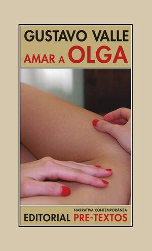 AMAR A OLGA