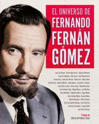 EL UNIVERSO DE FERNANDO FERNAN GOMEZ
