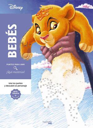 BEBÉS - PUNTOS PARA UNIR